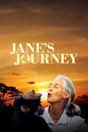 Poster of Jane's Journey