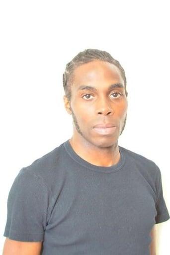 Image of Tyrone Jeffers