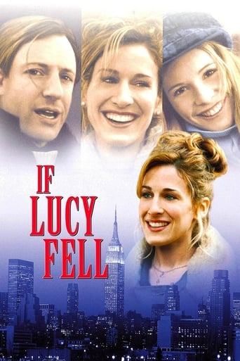 Poster of If Lucy Fell