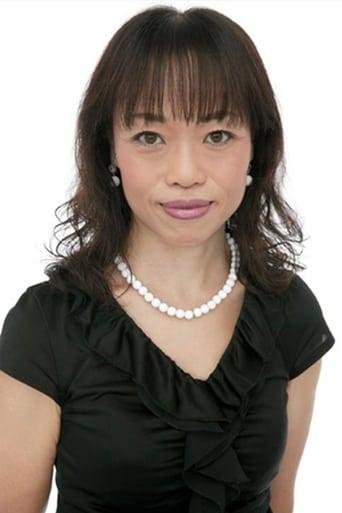 Image of Hiroko Emori