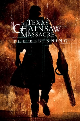 'The Texas Chainsaw Massacre: The Beginning (2006)