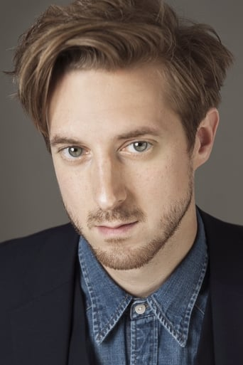 Arthur Darvill alias Harry Stafford