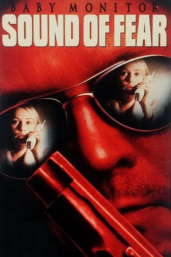 Poster of Baby Monitor: Sound of Fear