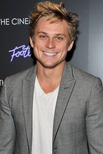 Image of Billy Magnussen