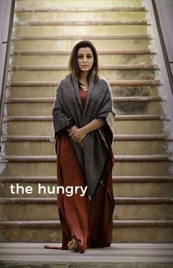 Poster of The Hungry