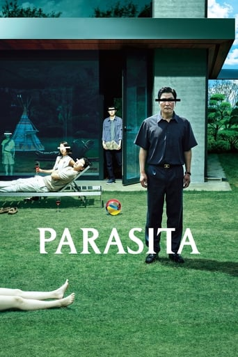 Parasita Torrent (2019) Legendado WEB-DL 720p – 1080p – Download