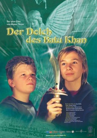 Der Dolch des Batu Khan - Familie / 2005 / ab 0 Jahre