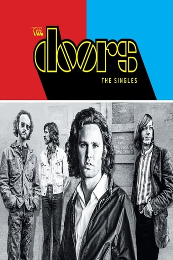 Poster of The Best Of The Doors