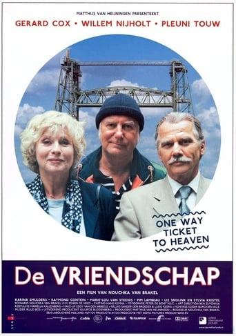 Poster of De Vriendschap