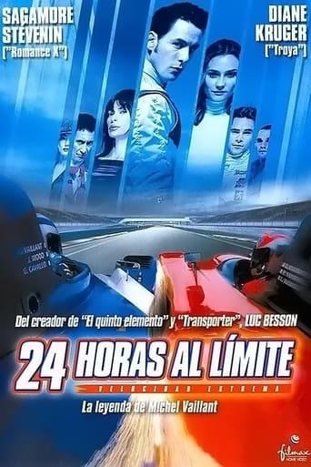 Poster of 24 horas al límite