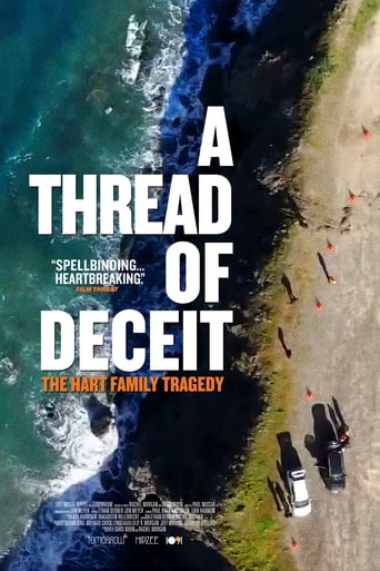 Watch A Thread of Deceit: The Hart Family Tragedy Online