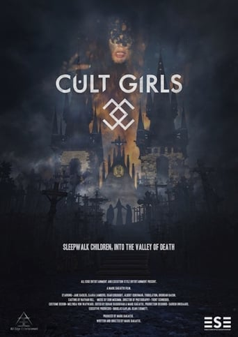 Cult Girls Poster