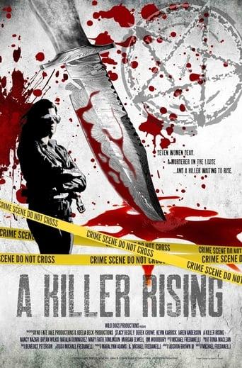 A Killer Rising Poster