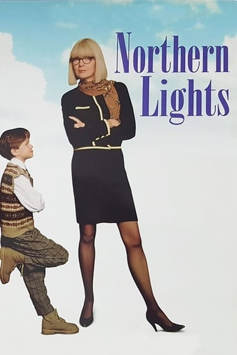 Poster of Northern Lights