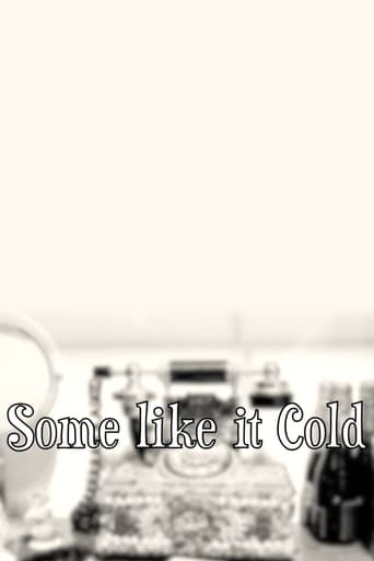 Poster of Some Like it Cold