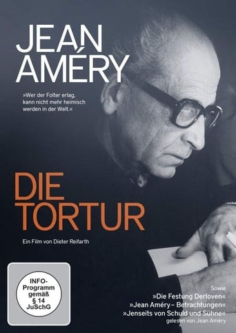 Torture Movie Poster