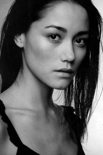Image of Sandrine Holt