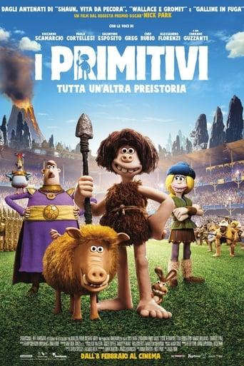 film 2018 I primitivi