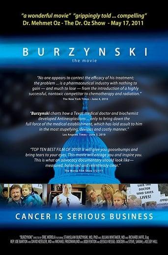 Burzynski, the Movie
