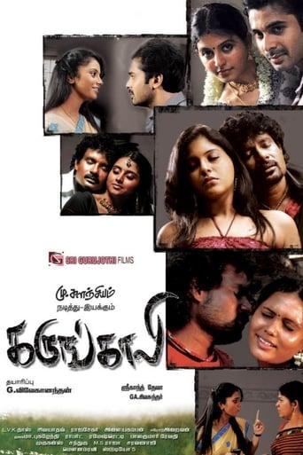 Poster of Karungali