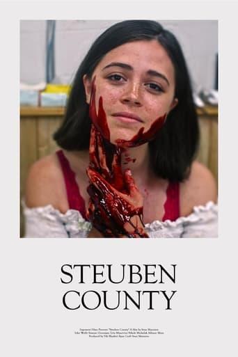 Poster Steuben County