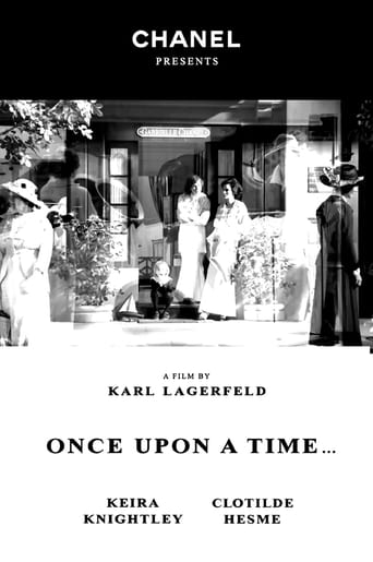 Poster of Once Upon a Time...
