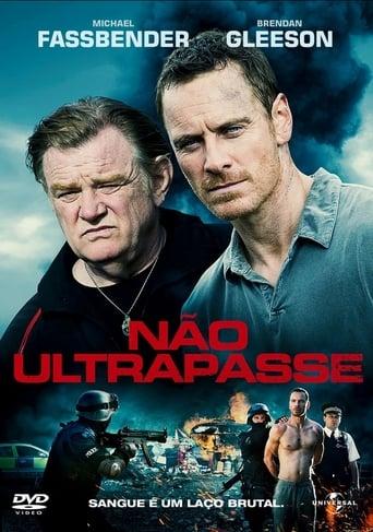 Não Ultrapasse - Poster