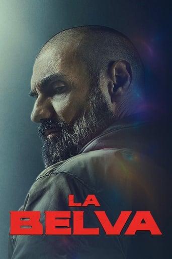 Poster La belva
