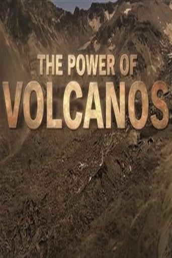 The Power of Volcanoes