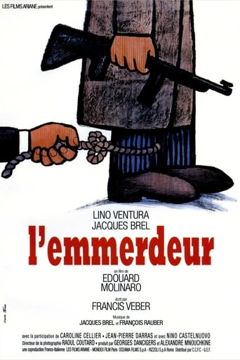 L'emmerdeur download