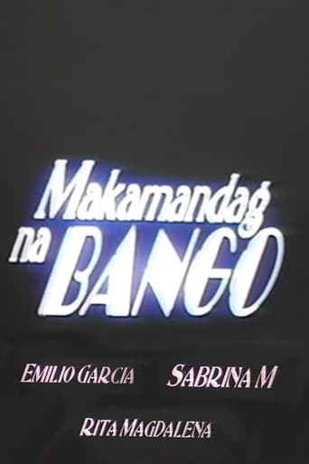 Watch Makamandag na Bango Online Free Putlocker