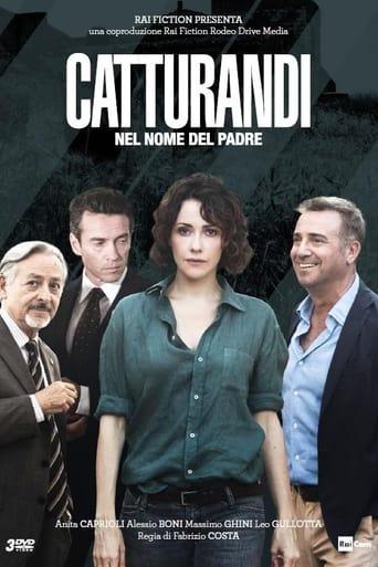 Poster of Catturandi - Nel Nome del Padre