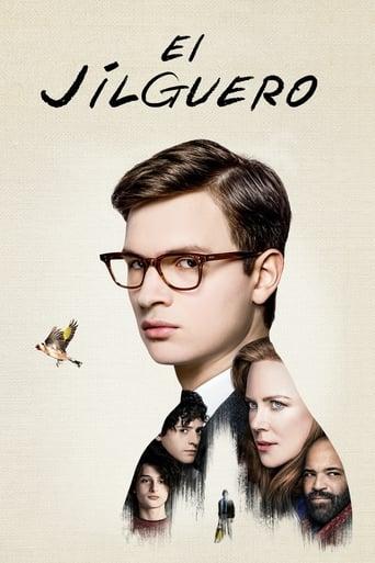 Poster of El jilguero