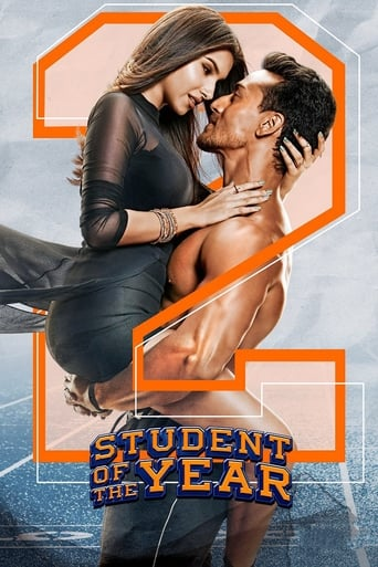 First Look Kolkata Now Showing Near Kolkata - Student of the Year 2
