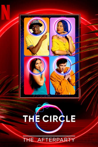 The Circle: The Afterparty