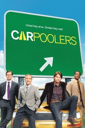 Poster of Carpoolers