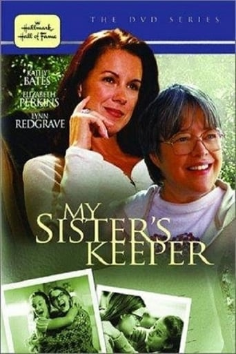 Poster of My Sister's Keeper