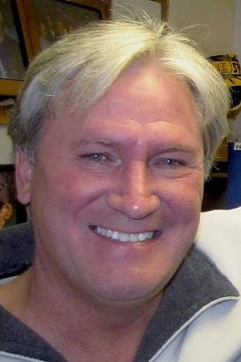 Image of Brant von Hoffman