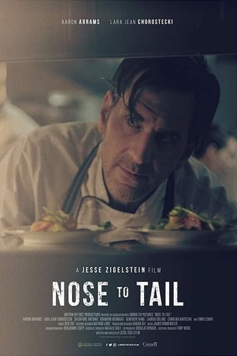 Poster of Nose to Tail