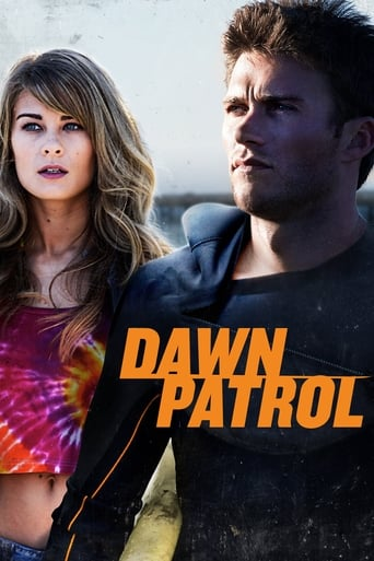 Poster of Dawn Patrol