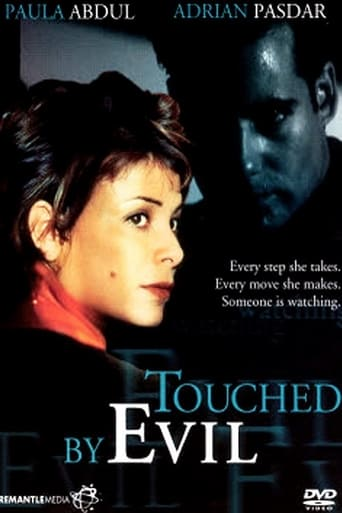 Poster of Touched By Evil