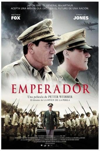 Poster of Emperador