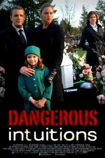 Poster of Dangerous Intuition