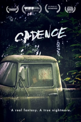 Poster of Cadence