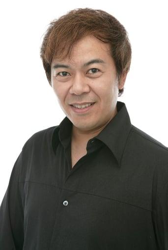Image of Nobutoshi Canna