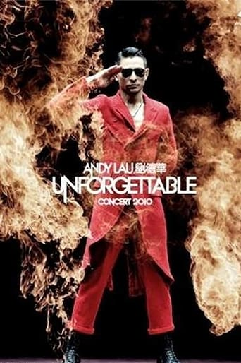Andy Lau Unforgettable Concert 2010