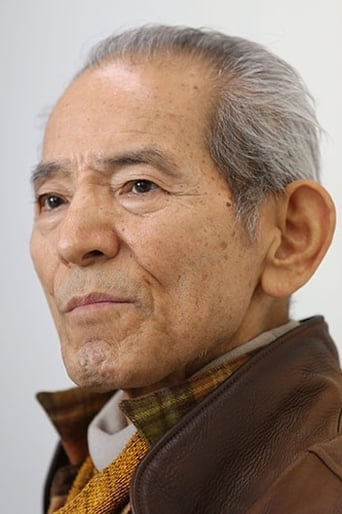 Image of Isao Natsuyagi