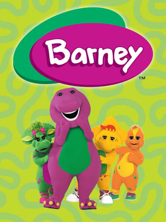 Poster of Barney & Friends