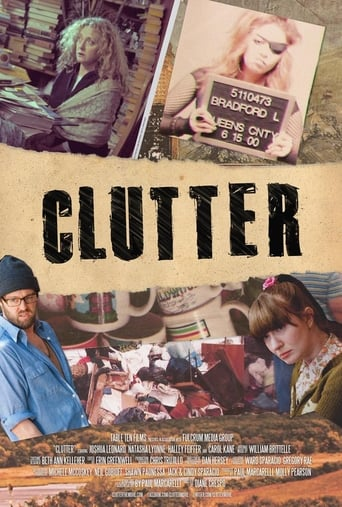 Poster of Clutter