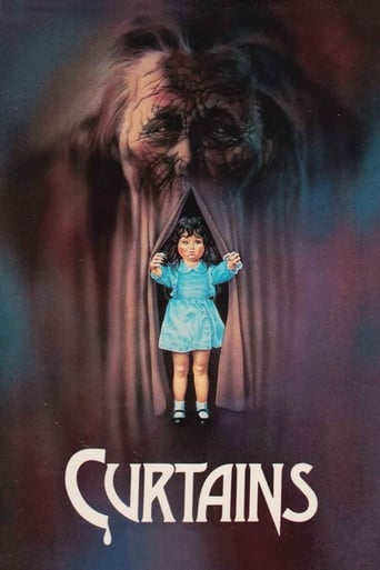 Poster of Curtains